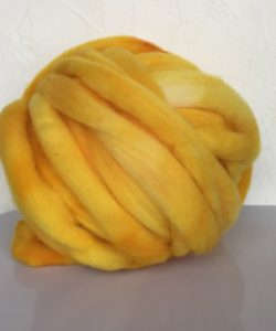 Marmalade Merino Roving