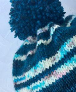 Elliebelly Hat